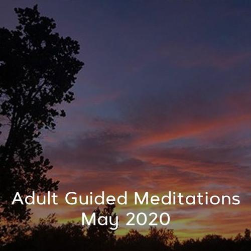 Adult Meditations - May 2020