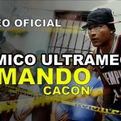 Quimico Ultramega - Armando ( Cacon )