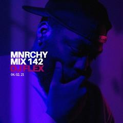Mix 142 - DJ Flex