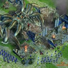 Age of Mythology Titans Theme