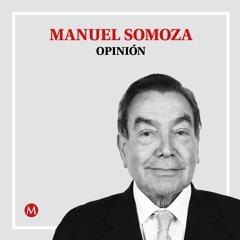Manuel Somoza. Qué esperar de la economía mexicana en 2022