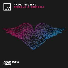Paul Thomas - Angels & Demons [UV]