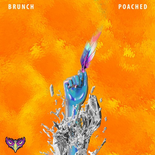POACHED (ELECTRIC HAWK)