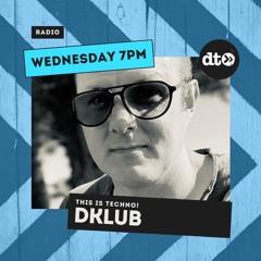 DKLUB _ THIS IS TECHNO _ #002