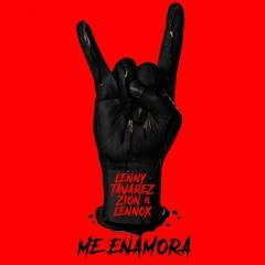 Lenny Tavarez Ft. Zion Lennox - Me Enamora