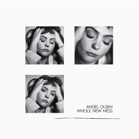 Angel Olsen - Waving, Smiling