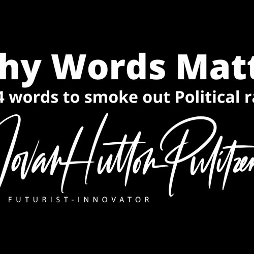 Election Audits And 4 Words To Smoke Out Political Rats