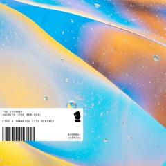 The Journey - Secrets (Thankyou City Remix) [UGENIUS]