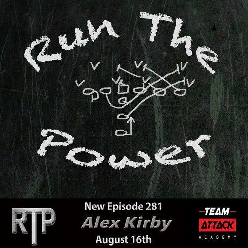 Alex Kirby - 101 Offensive Plays Ep. 281