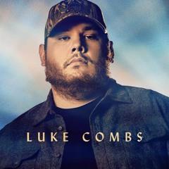 Luke Combs - Used to Wish I Was (Unreleased Original)