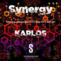 Synergy - Karlos - Aug 21