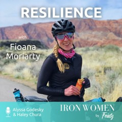 Resilience with Fiona Moriarty (S16E7)