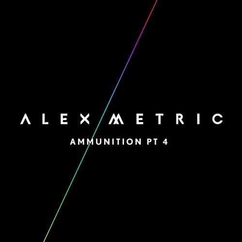 Alex Metric - Elev8 (ft. AMTRAC)