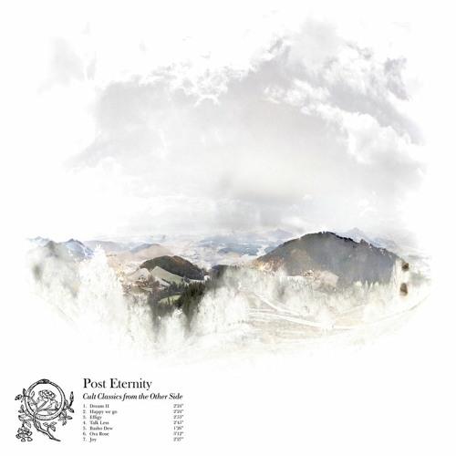 Palmistry - Post Eternity