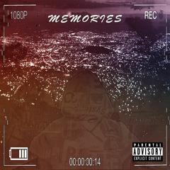 Luv Zack - Memories (Official Audio)