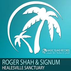 Roger Shah & Signum - Healesville Sanctuary (Roger Shah Mix)