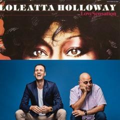 Loleatta Holloway - Love Sensation (Random Soul Extended)