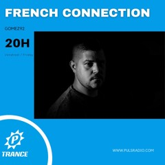 Gomez92 - French Connection 012 (Producer set)