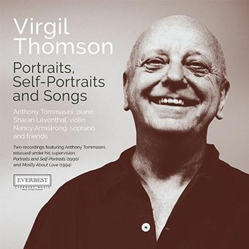 Thomson: Portraits, Self-Portraits, and Songs Sample Tracks