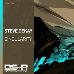 Steve Dekay - Singularity