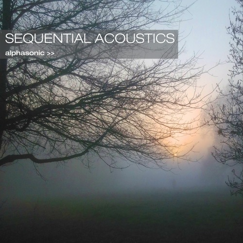 ALPHASONIC SD049: Sequential Acoustics