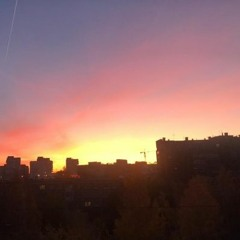 Солнце и Рассвет