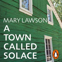 A Town Called Solace - Extract