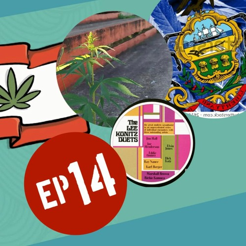 EP 14 - Jack Leebano e as muitas caras