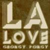 L.A. Love (La La) (Karaoke Instrumental Edit Originally Performed by Fergie)
