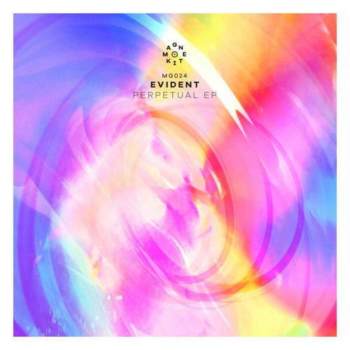 Evident - Perpetual EP (Magnetik music)