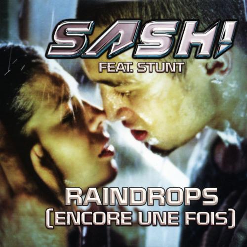 Raindrops (Encore une fois Pt. II) (Radio Edit)