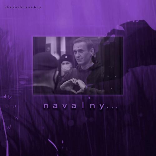 navalny...