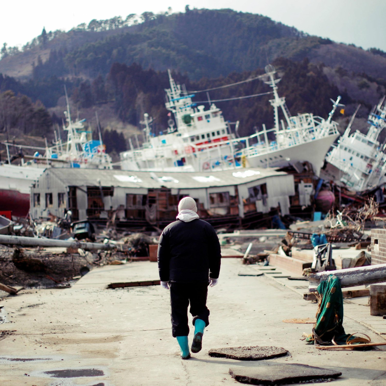 日本媒體怎回顧?「311震災十週年」苦難命運的傳承