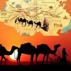 Ancient Route Caravan - A Slow but Spicy Mix