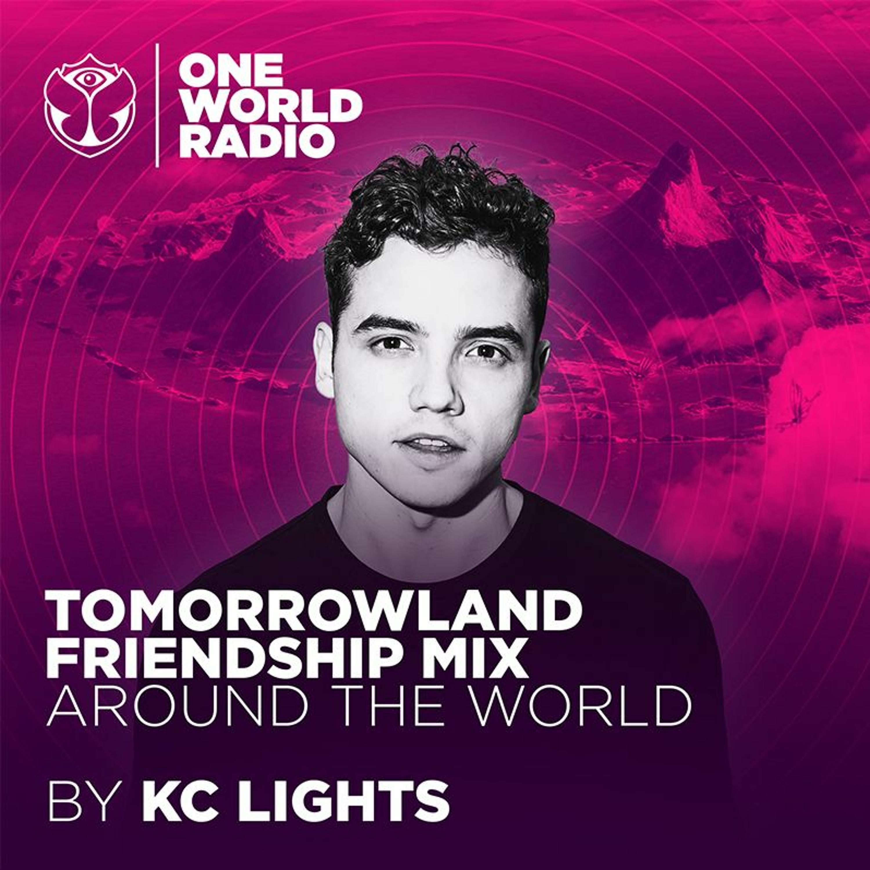 Tomorrowland Friendship Mix - KC Lights