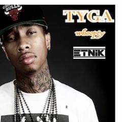 Tyga - Whoopty Vs Bad & Boujee intro edit