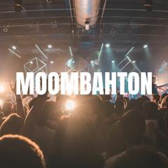 37 - Moombahton & Afro Mix #6