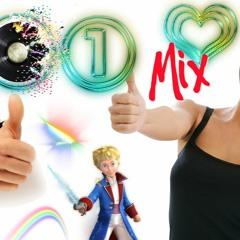 101- Mundo DJ's A Lot Of People...(Fenixeyes DJ)