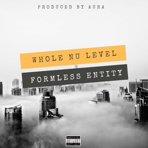 Formless Entity - Whole Nu Level