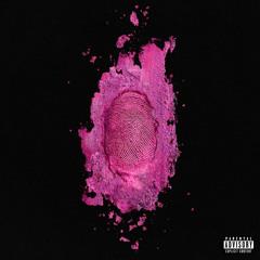 Nicki Minaj - Only (feat. Drake, Lil Wayne & Chris Brown)