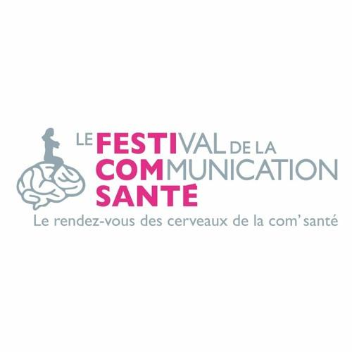 Identité sonore - Festival de la Communication Santé