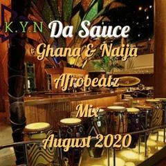 Afrobeats 2020 K.Y.N edition ft. Yemi Alade, Wizkid, Mayorkun and More.