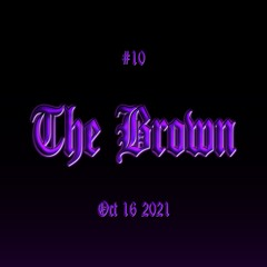 The Brown (PROD. ICYUZUMAKI)