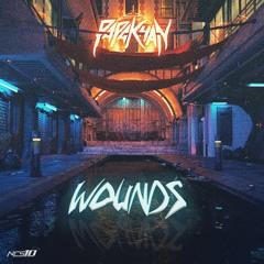 Papa Khan - Wounds [NCS10 Release]