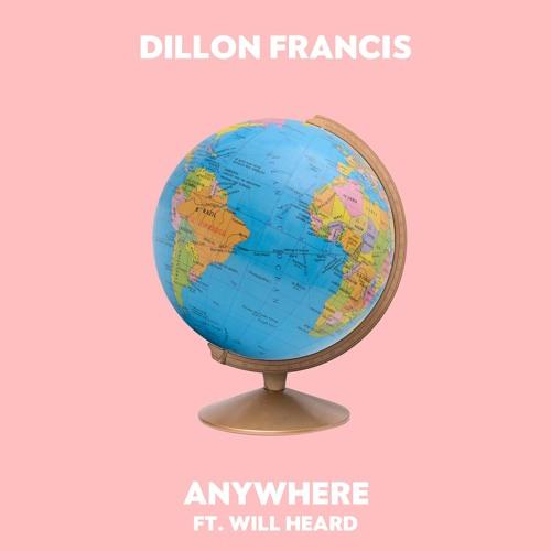 Anywhere (feat. Will Heard)