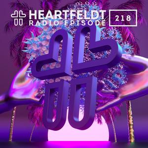 Sam Feldt - Heartfeldt Radio #218