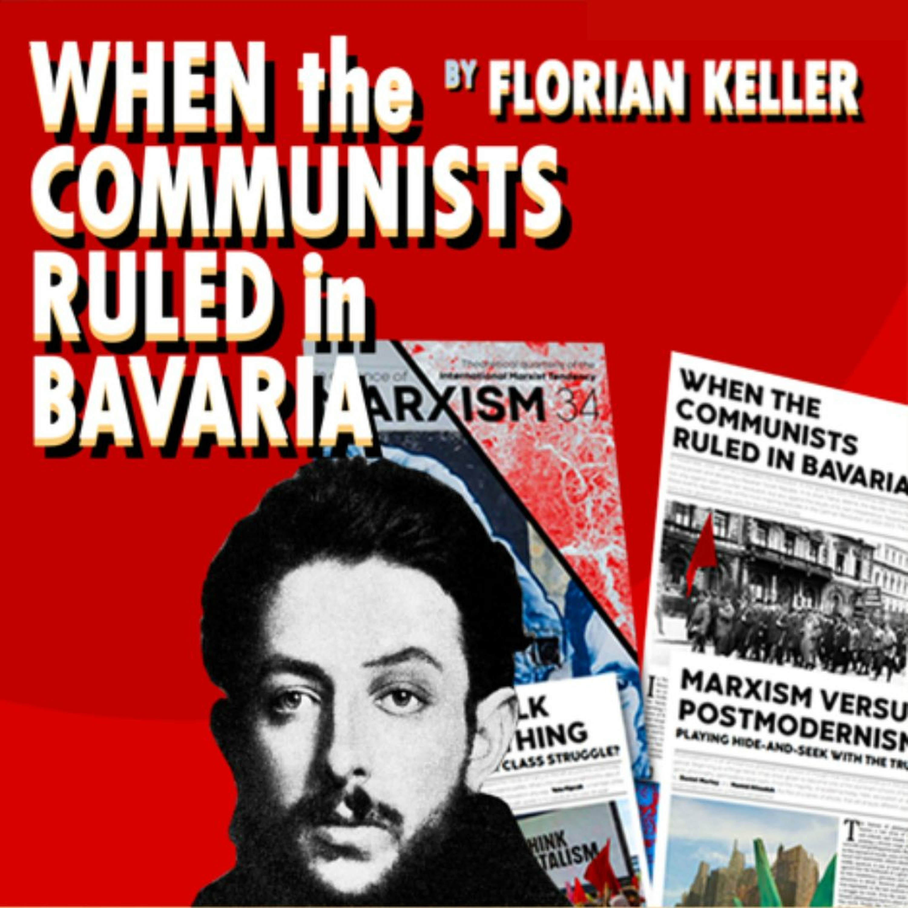When the communists ruled in Bavaria [from In Defence of Marxism 34]