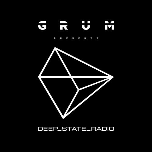 DEEP STATE RADIO - EPISODE 12