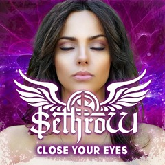 Sethrow - Close Your Eyes Album Promo (Mixed By DJ Solo)