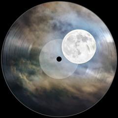 Playlist Scavenger - 'Full Moon' [Deep Progressive House Mix]